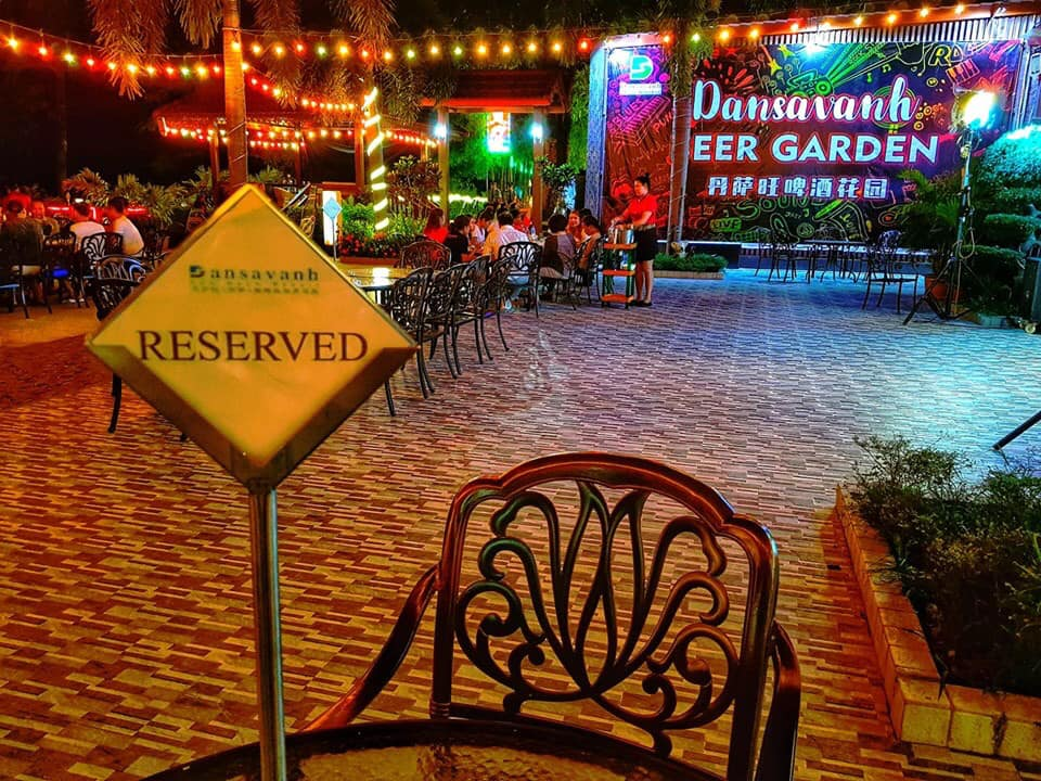 Dansavanh Buffet and Beer Garden